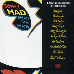 Simply Mad About The Mouse - Various Artists