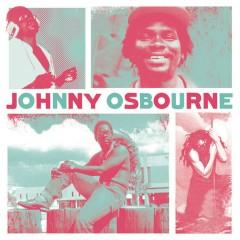 Reggae Legends - Johnny Osbourne - Johnny Osbourne