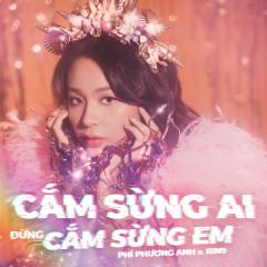 Cắm Sừng Ai Đừng Cắm Sừng Em (Single) - Phí Phương Anh