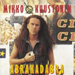 Abrakadabra - Mikko Kuustonen