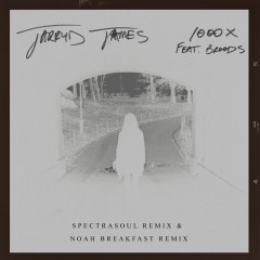 1000x (Spectrasoul Remix And Noah Breakfast Remix) - Jarryd James, Broods