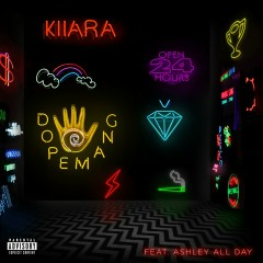 dopemang (feat. Ashley All Day) - Kiiara, Ashley All Day