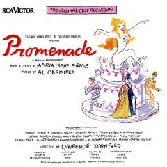 Promenade (Original Off-Broadway Cast Recording)