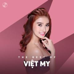 Những Bài Hát Hay Nhất Của Việt My