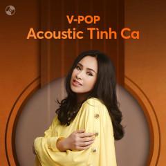Acoustic Tình Ca - Thanh Lam, Trần Thu Hà, Nguyên Hà, Thanh Hà