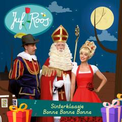 Sinterklaasje Bonne Bonne Bonne - Juf Roos