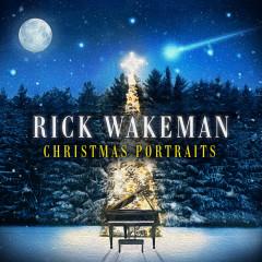 Christmas Portraits - Rick Wakeman