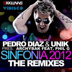 Sinfonia 2012