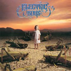 Groovus Maximus - Electric Boys
