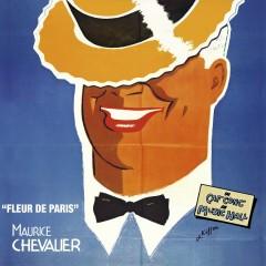 Du Caf' Conc' au Music Hall - Maurice Chevalier