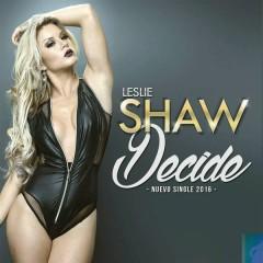 Decide - Leslie Shaw
