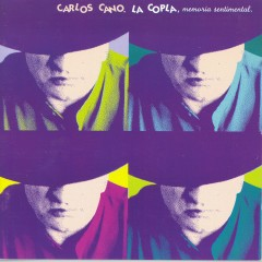 La Copla - Memoria Sentimental - Carlos Cano