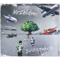 Soundtracks - Mr.Children