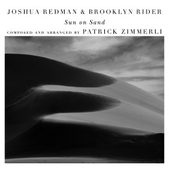 Sun on Sand (with Scott Colley & Satoshi Takeishi) - Joshua Redman, Brooklyn Rider, Satoshi Takeishi, Scott Colley