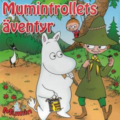 Mumin och den osynliga flickan - Tove Jansson, Mumintrollen, Mumin