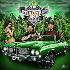 The Legalizers: Legalize or Die, Vol. 1 - Paul Wall, Baby Bash