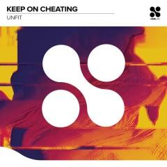 Keep On Cheating (Single)