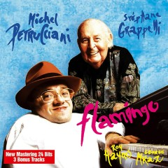 Flamingo (feat. Roy Haynes & George Mraz) - Michel Petrucciani, Stéphane Grappelli, George Mraz, Roy Haynes