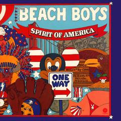 Spirit Of America - The Beach Boys