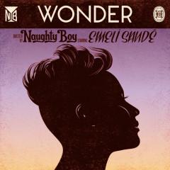 Wonder - Naughty Boy, Emeli Sandé