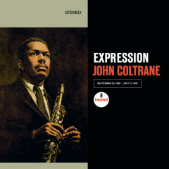 Expression (Expanded Edition) - John Coltrane