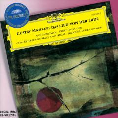 Mahler: Das Lied von der Erde - Concertgebouworkest, Eugen Jochum