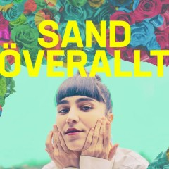 Sand Överallt (Single)