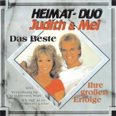 Das Beste - ihre großen Erfolge - Judith & Mel