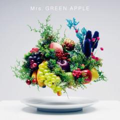 Variety - Mrs. GREEN APPLE