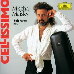 Cellissimo - Mischa Maisky, Daria Hovora