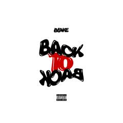 Back To Back - Blake