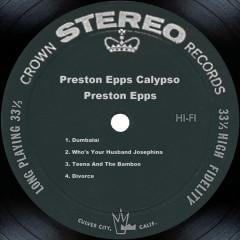 Preston Epps Calypso - Preston Epps