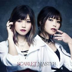 SCARLET MASTER - Sasaki Sayaka