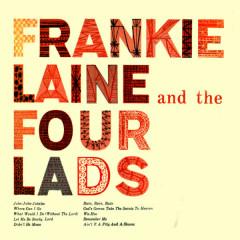 Rain, Rain, Rain - The Four Lads, Frankie Laine