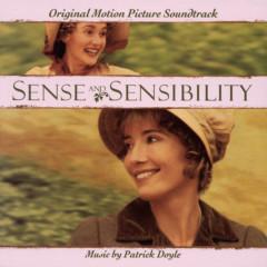 Sense & Sensibility - Original Motion Picture Soundtrack - Patrick Doyle