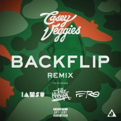 Backflip (Remix) - Casey Veggies,Wiz Khalifa,A$AP Ferg,Iamsu!