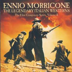 The Legendary Italian Westerns - Ennio Morricone