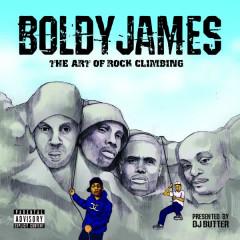 The Art of Rock Climbing - Boldy James