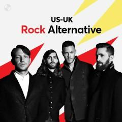 Rock Alternative - Imagine Dragons, Daughtry, The Killers, Bastille