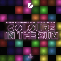Colours In The Sun (Single) - Sander Kleinenberg