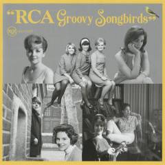 RCA Groovy Songbirds - Various Artists