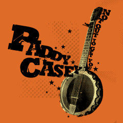 Not Out To Get You - Paddy Casey
