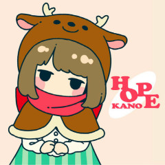 HOPE - Kano