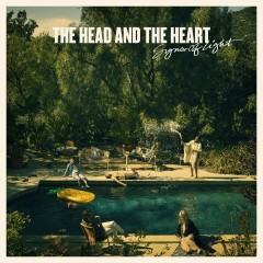 Library Magic - The Head And The Heart