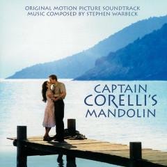 Captain Corelli's Mandolin -Original Motion Picture Soundtrack - Orchestra, Nick Ingman