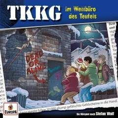 104/Im Wettbüro des Teufels - TKKG
