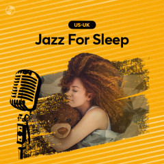Jazz For Sleep - Various Artists