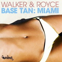 Base Tan: Miami - Walker, Royce