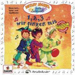 1,2,3 wir singen mit