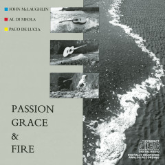 Passion, Grace & Fire - Various Artists